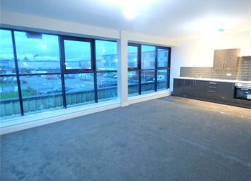 Thumbnail 1 bedroom flat to rent in Mill Street Apartments, Mill Street, Doncaster