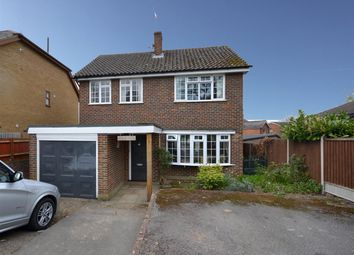 Thumbnail 3 bed property for sale in Bridge Road, Epsom