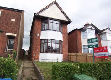 Thumbnail 4 bed detached house to rent in Broadlands Road, Portswood, Southampton, Hampshire