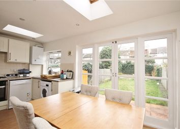 Thumbnail 3 bed terraced house for sale in Southcote Road, London