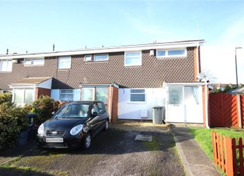Thumbnail 3 bed terraced house for sale in Elmtree Way, Kingswood, Bristol