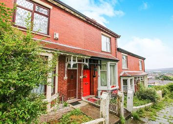 Thumbnail 3 bed terraced house for sale in Worston Place, Blackburn