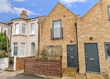 Thumbnail 2 bed semi-detached house for sale in Silvermere Road, Catford, London