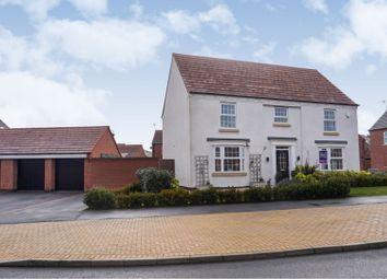 5 bed detached house for sale in Kenbrook Road, Nottingham NG15