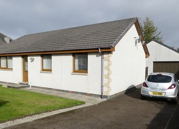 Thumbnail 3 bed detached bungalow for sale in Sinclair Lane, Halkirk