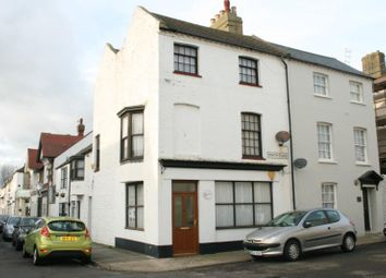 Thumbnail 2 bed detached house to rent in North Place, Littlehampton