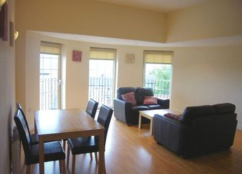 Thumbnail 2 bed flat to rent in Holywell Gate, Holywell Heights, Sheffield