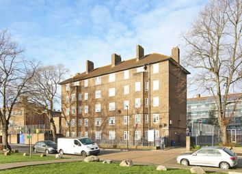 Thumbnail 3 bed flat for sale in Cowley Road, London