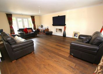 Thumbnail 5 bed detached house to rent in Brudenell, Windsor, Berkshire