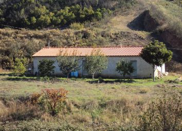 Thumbnail 4 bed country house for sale in Foz Do Barranco, Marmelete, Monchique