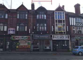 Thumbnail Commercial property for sale in 8 Moorland Road, Burslem, Stoke-On-Trent, Staffordshire
