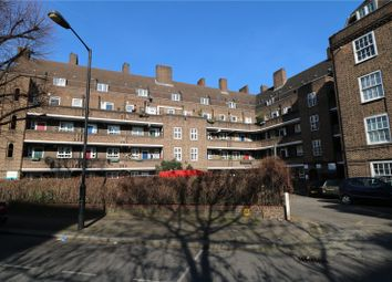 Thumbnail 2 bed flat for sale in Northfields House, Peckham Park Road, London