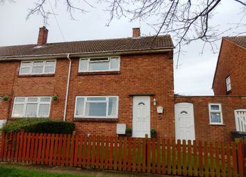 Thumbnail 2 bed property to rent in Ashwood Road, Nuneaton