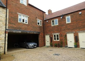Print Works Close, Brackley, Northamptonshire NN13. 2 bed terraced house