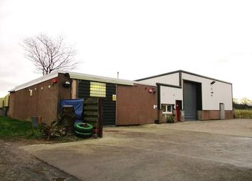 Thumbnail Light industrial to let in Kinellar, Aberdeen