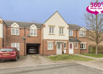 3 bed terraced house for sale in Eugene Close, St. Mellons, Cardiff CF3