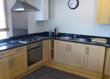 Thumbnail 2 bed flat to rent in Scotland Road, Basford