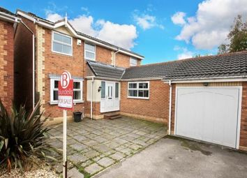 Thumbnail 4 bed detached house for sale in Pippin Court, Maltby, Rotherham, South Yorkshire
