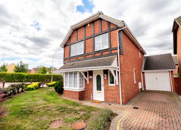 4 bed detached house for sale in Grifon Road, Chafford Hundred, Grays RM16