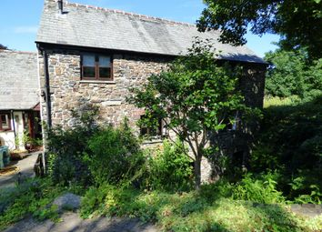 Thumbnail 2 bedroom flat for sale in Mill Road, Okehampton