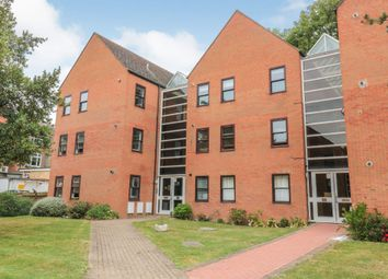 Thumbnail 2 bed flat for sale in Chase Court Gardens, Enfield