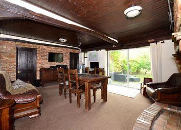 Thumbnail 4 bed detached house for sale in Sandyhurst Lane, Ashford, Kent