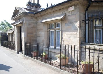 Thumbnail 2 bed cottage to rent in Dalkeith Road, Edinburgh