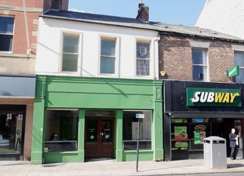 Thumbnail Retail premises to let in Holmeside, Sunderland