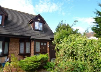 Thumbnail 2 bed terraced house to rent in Bradshaws Close, South Norwood