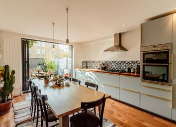 Thumbnail 3 bed terraced house for sale in Kirkland Walk, London