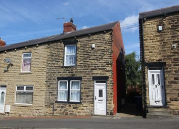 Thumbnail 2 bed terraced house to rent in St. Edwards Avenue, Barnsley