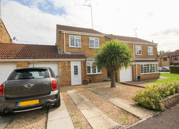3 bed link-detached house for sale in Long Close, Yeovil BA21