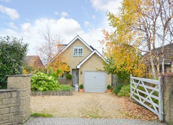 Thumbnail 3 bed detached house for sale in Main Road, Newbridge, Yarmouth