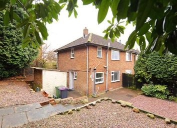 Thumbnail 2 bedroom semi-detached house to rent in Withington Close, Telford, Shropshire
