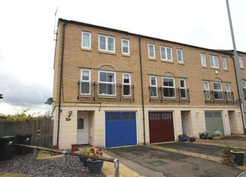 Thumbnail 4 bedroom end terrace house for sale in Merivale Way, Ely