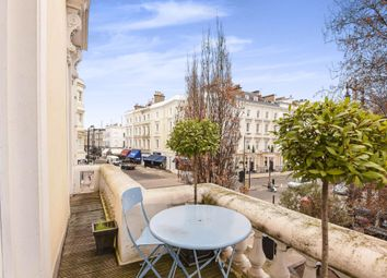 Thumbnail 1 bedroom flat for sale in Belgrave Road, Pimlico, London