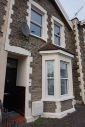 Thumbnail 3 bed terraced house to rent in Church Road, Redfield