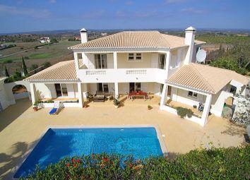 Thumbnail 5 bed villa for sale in Luz (Lagos), Algarve, Portugal