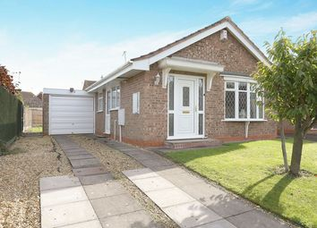 Thumbnail 2 bed bungalow for sale in Tasman Grove, Perton, Wolverhampton
