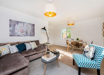 Thumbnail 2 bedroom semi-detached house for sale in Stockwood Meadow, Staplecross, East Sussex