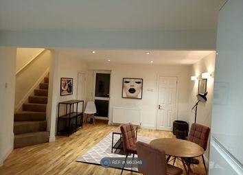 1 bed maisonette to rent in City Road, London EC1V