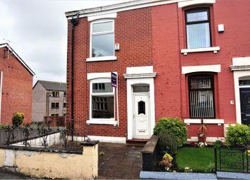 Thumbnail 2 bed end terrace house for sale in Kings Bridge Street, Blackburn