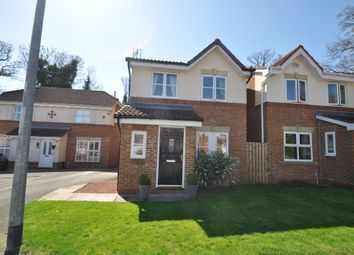 Thumbnail 3 bedroom detached house for sale in Western Gailes Way, Hull, East Riding Of Yorkshire