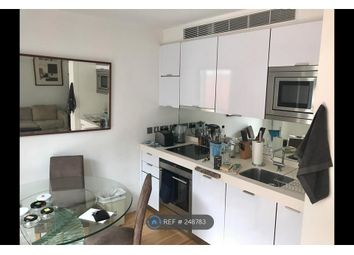 Thumbnail 1 bedroom flat to rent in Ontario Tower, London