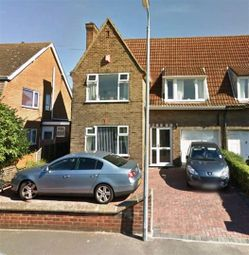 Thumbnail 3 bed semi-detached house for sale in Swallowbeck Avenue, Lincoln