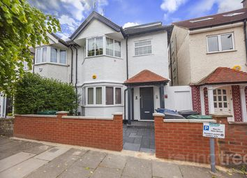 Thumbnail 3 bed flat for sale in St Georges Road, Temple Fortune, Golders Green, London