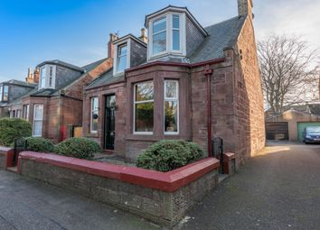 Thumbnail 5 bed detached house for sale in Dalhousie Place, Arbroath