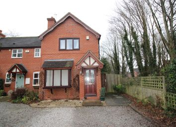 Thumbnail 2 bed cottage to rent in Shelly Lane, Solihull, West Midlands
