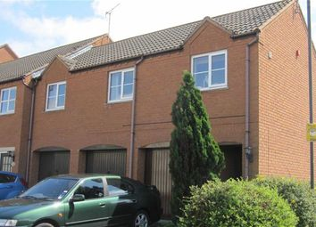 Thumbnail 1 bed flat to rent in Vervain Close, Churchdown, Gloucestershire