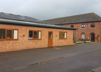 Office to let in Park View Business Centre, Combermere, Nr Whitchurch SY13